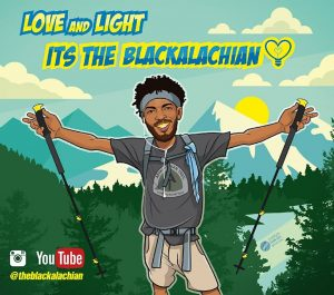 Love & Light: The Blackalachian on the Appalachian Trail